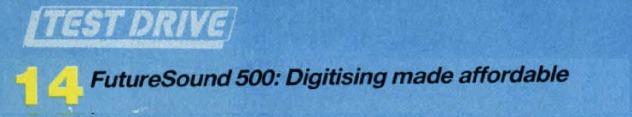 Futuresound 500