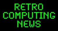 Retro Computing News
